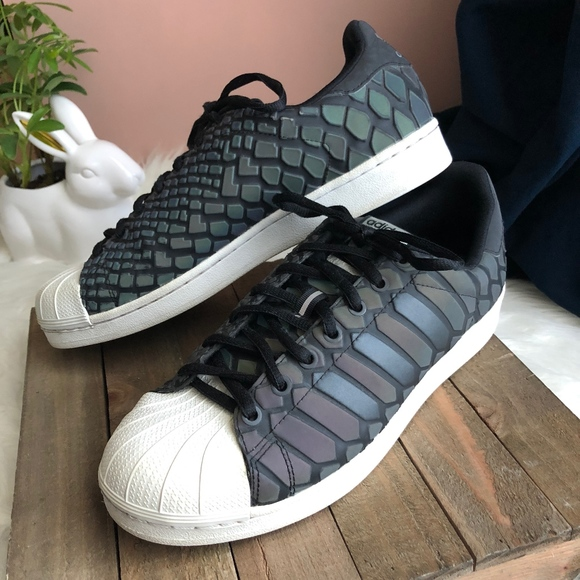 cf6690861825d adidas Other - ADIDAS Xeno Edition Superstar Shell Toe Sneakers